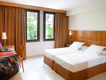 habitación sleepandgo